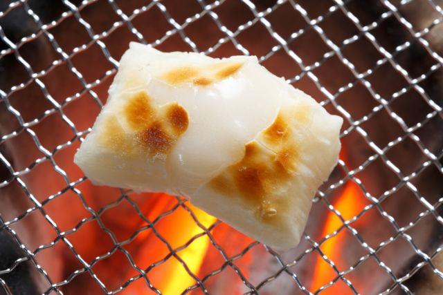 正月の大定番!腹持ち&おいしさ抜群!低カロリーな餅レシピ3選のサムネイル画像