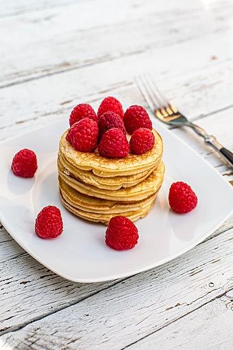 卵アリでもヘルシーに♪卵を使った低カロリースイーツレシピ3選のサムネイル画像