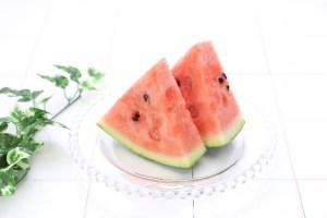 夏はやっぱりコレでしょう!スイカを使った低カロリーレシピ4選のサムネイル画像