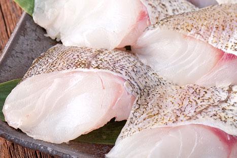 日本食には欠かせない『たら』 たらは低カロリーって本当なの?のサムネイル画像