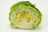 ダイエットのお助けマン!キャベツの栄養と知らなかったカロリーのサムネイル画像