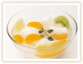ダイエット中のおやつにも!牛乳寒天のカロリーについて知ろう!のサムネイル画像