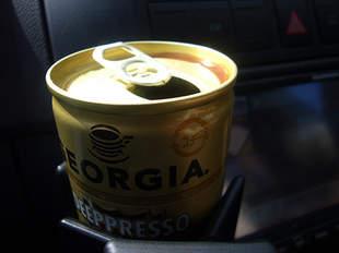 飲みすぎ注意!1日に何缶までOK?意外と高い缶コーヒーのカロリーのサムネイル画像