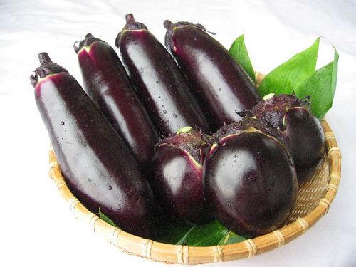 魅惑の紫!なすの知られざる栄養と健康効果!そのカロリーを徹底分析のサムネイル画像