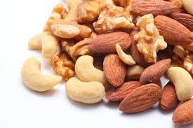 高カロリーなナッツでも、適量を守ればダイエットにもなる!?のサムネイル画像