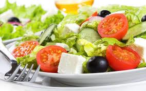 思わぬ落とし穴!サラダで太る?ホントのダイエットサラダはコレだ!のサムネイル画像