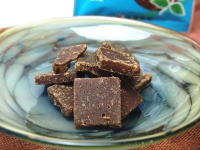 女性に大人気の黒糖!黒糖の驚きのカロリーとその栄養効果とは?のサムネイル画像