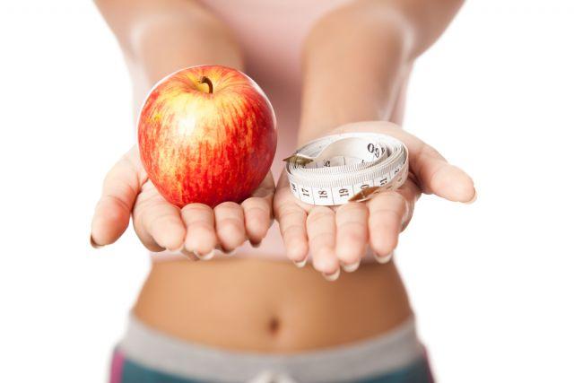 リンゴでリバウンドなしのダイエットに成功しよう!のサムネイル画像