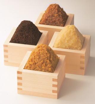 定番調味料!味噌の秘密♪そのカロリーから栄養素まで徹底調査!のサムネイル画像