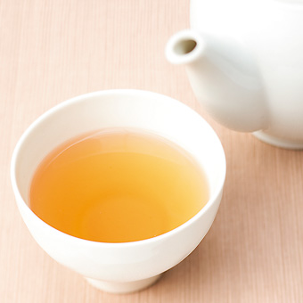 体にいいイメージのあるどくだみ茶!その効能や成分はいったい何?のサムネイル画像