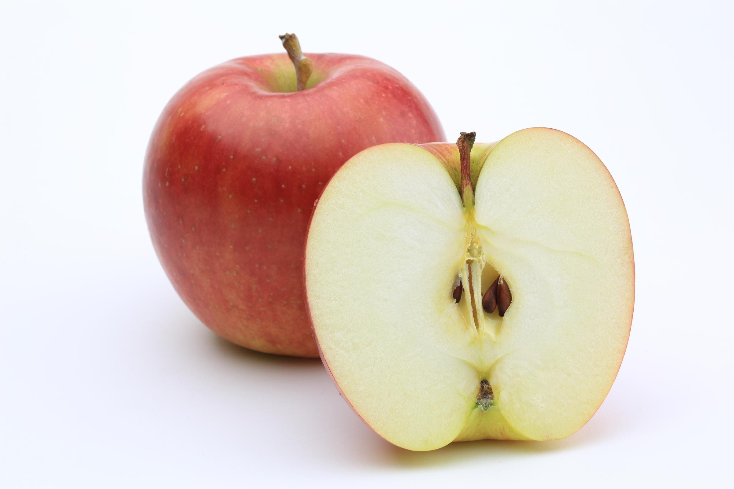みんな大好き!おいしいりんごに秘められた驚きの健康効果とは!のサムネイル画像