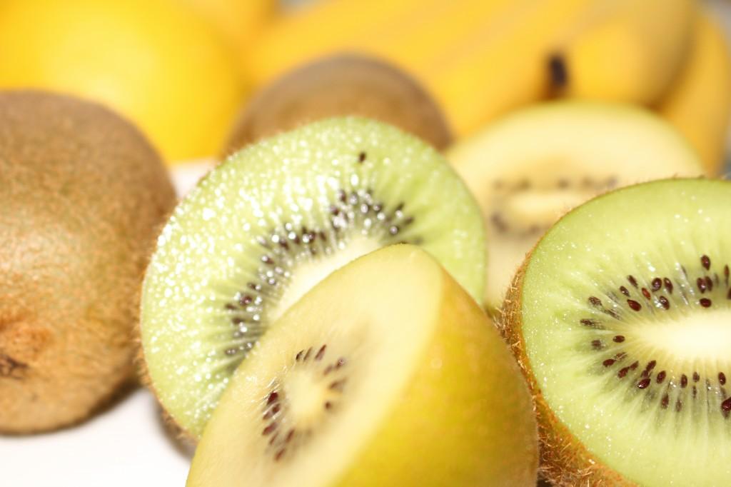 美味しく食べるだけ!毎朝のキウイでストレスフリーのダイエット♪のサムネイル画像