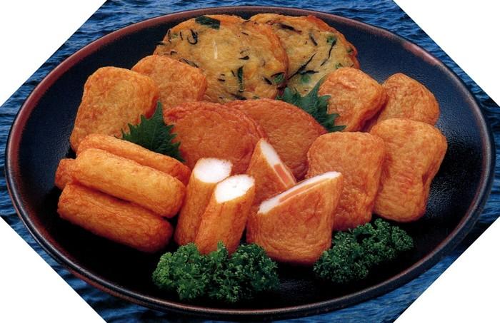 知らずに食べてた!さつま揚げのカロリーとその栄養効果を紹介!のサムネイル画像
