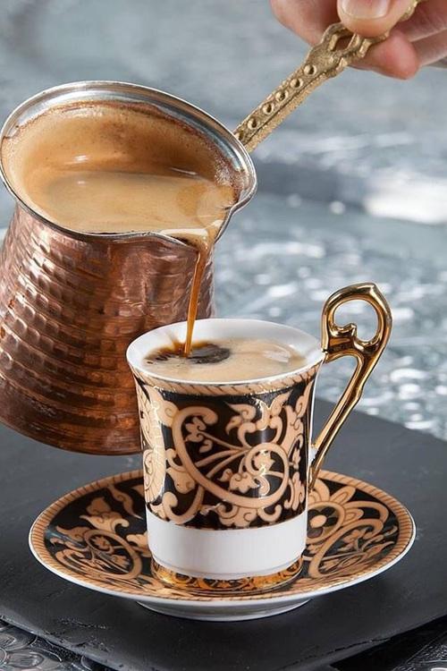 意外と知らない!毎日飲むコーヒーには嬉しいくて良い効能がある♪のサムネイル画像