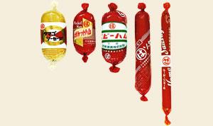 ひそかな人気商品♪魚肉ソーセージのカロリーと知られざる栄養価!のサムネイル画像