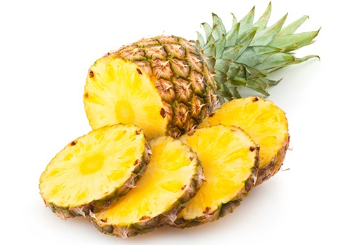 パイナップルで舌がピリピリ!実はパイナップルアレルギーかも!?のサムネイル画像