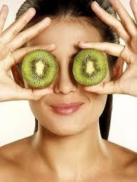 ビタミンCや食物繊維が豊富!美容に良い驚くべきキウイの栄養とは?のサムネイル画像