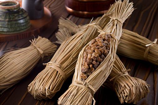 ネバネバ納豆の栄養調査!納豆の栄養はとってもすごかった!!のサムネイル画像