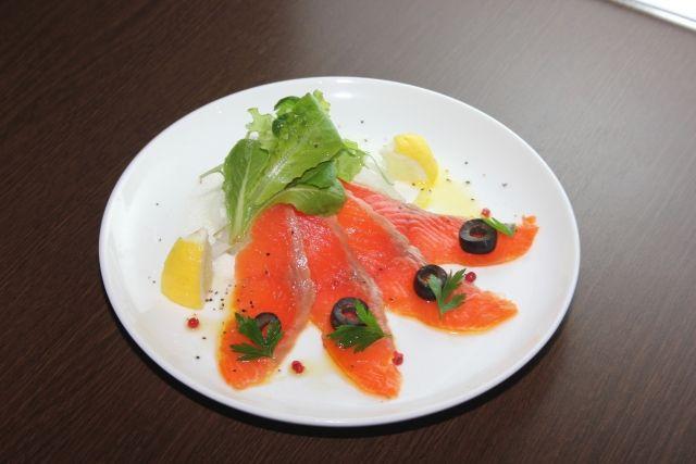 鮭の栄養とは?鮭の栄養を効率よく取るには?知りたい鮭の栄養!のサムネイル画像