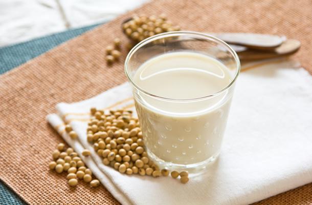 豆乳にはどんな栄養が!豆乳の栄養健康効果は?豆乳の栄養調べたのサムネイル画像