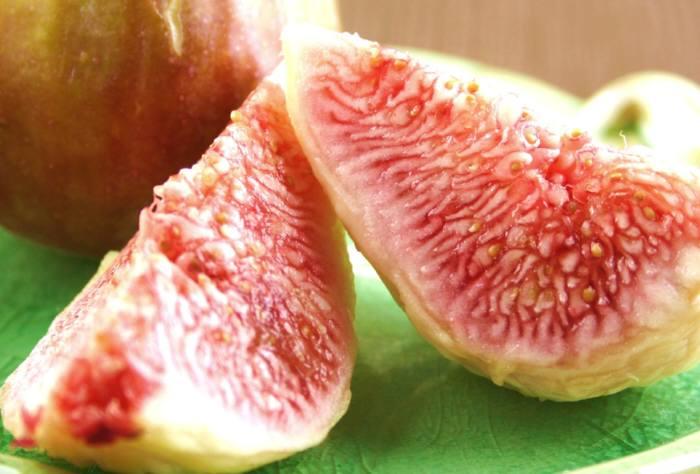 季節の恵み、いちじく。女性の体にうれしい栄養がぎっしり!のサムネイル画像