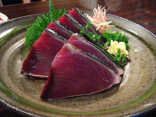 青魚の代表格!計り知れないかつおの持つ栄養と健康効果とは!のサムネイル画像