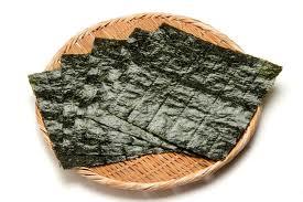 意外と栄養がある海苔!一体どんな栄養があり、またどんな効果が?のサムネイル画像