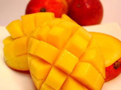 美味しいけど怖~いフルーツ、マンゴーのアレルギーを知ろう!のサムネイル画像