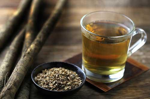 冬はあったかごぼう茶で♪体も心もお肌も満足!必見まとめ!のサムネイル画像