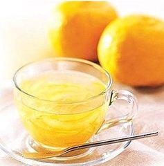 ゆず茶で元気に美しく!風邪予防だけじゃない、ゆず茶の効きめのサムネイル画像