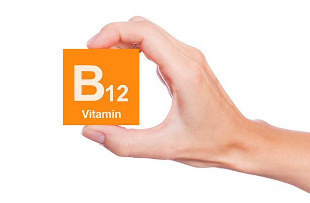 ビタミンB12は貧血予防効果が!!「ビタミンB12」 栄養効果のまとめ!のサムネイル画像