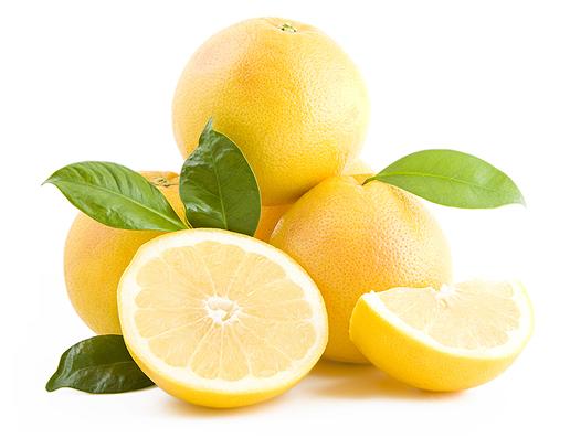 香りや苦みにも栄養たっぷりのグレープフルーツ!食べなきゃ損!のサムネイル画像