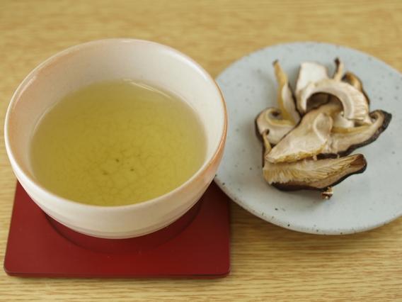 美味しいしいたけ茶で健康な体を作ろう!今日からしいたけ茶生活を☆のサムネイル画像
