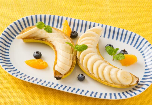 優秀すぎる果物!バナナには女性に嬉しい効果がたくさんありますのサムネイル画像