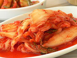 賞味期限も長持ちキムチを上手に食べよう!万能食品って知ってた?のサムネイル画像