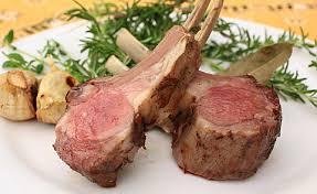 ラム肉ってカロリーが低いの?ダイエットに最適のラム肉の秘密!のサムネイル画像