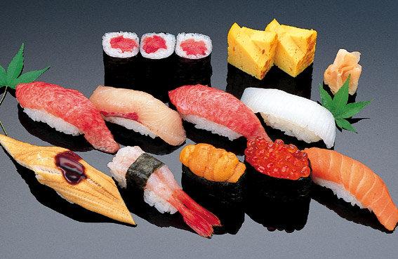 大好きな寿司の気になるカロリーは?ネタ別のカロリーをご紹介!のサムネイル画像