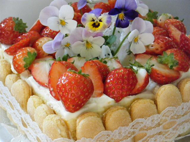 ダイエット中でも我慢できない!ケーキのカロリーはどれくらい?のサムネイル画像