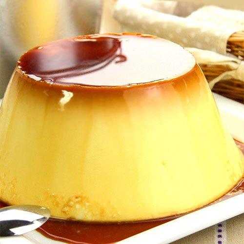 ダイエット中でも食べたい!プリンのカロリーを調査しちゃいます!のサムネイル画像