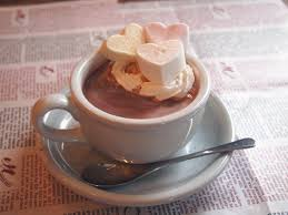 カロリー低めの洋菓子、マシュマロは天使も食べるダイエット食品のサムネイル画像
