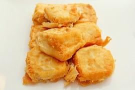 揚げ出し豆腐って高カロリー?栄養は?揚げ出し豆腐レシピも紹介!のサムネイル画像