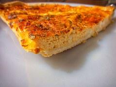 キッシュのカロリーって高いの?美味しいレシピも紹介します!のサムネイル画像