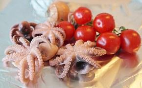 軟体動物たこのカロリーは?栄養は?おすすめレシピも紹介!のサムネイル画像