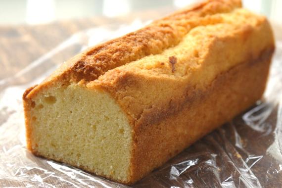 ガッツリ濃厚パウンドケーキを低カロリーにする秘密を大公開!のサムネイル画像