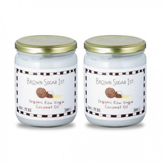 エキストラバージンココナッツオイルのここがすごい!その魅力とは?のサムネイル画像