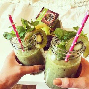 ダイエットにも最適!?飲みやすくておいしい青汁を紹介します♪の画像